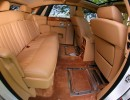 Used 2005 Rolls-Royce Phantom Sedan Limo  - Avenel, New Jersey    - $85,000