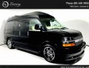 2014, Chevrolet G3500, Van Limo, California Coach