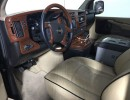 Used 2014 Chevrolet G3500 Van Limo California Coach - Scottsdale, Arizona  - $59,900