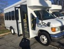 2006, Ford E-350, Van Shuttle / Tour