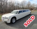 2006, Chrysler 300, Sedan Stretch Limo, Pinnacle Limousine Manufacturing