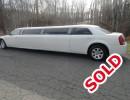 Used 2006 Chrysler 300 Sedan Stretch Limo Pinnacle Limousine Manufacturing - Washington, District of Columbia    - $17,995