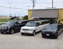 Used 2008 Land Rover Range Rover SUV Stretch Limo EC Customs - Lancaster, Texas - $34,900