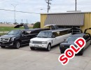 Used 2008 Land Rover Range Rover SUV Stretch Limo EC Customs - Lancaster, Texas - $24,900