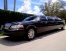 Used 2006 Lincoln Town Car Sedan Stretch Limo Tiffany Coachworks - miami, Florida - $16,000