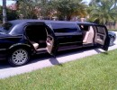 Used 2006 Lincoln Town Car Sedan Stretch Limo Tiffany Coachworks - miami, Florida - $13,000