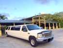 Used 2004 Ford Excursion SUV Stretch Limo Tiffany Coachworks - MIAMI, Florida - $18,000