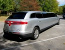 Used 2013 Lincoln MKT Sedan Stretch Limo Royale - jacksonville, Florida - $49,900