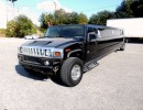 Used 2005 Hummer H2 SUV Stretch Limo Krystal - st petersburg, Florida - $39,500