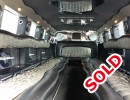 Used 2003 Hummer H2 SUV Stretch Limo Royal Coach Builders - Cypress, Texas - $26,995