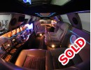 Used 2004 Lincoln Town Car Sedan Stretch Limo Legendary - Swansea, Massachusetts - $10,999