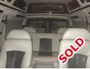 Used 2003 Chevrolet Van Terra Van Limo  - Lake Hopatcong, New Jersey    - $7,500