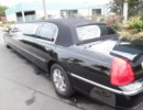 Used 2007 Lincoln Town Car Sedan Stretch Limo Krystal - Anaheim, California - $14,900