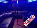 Used 2000 Ford E-450 Mini Bus Limo Krystal - Hayward, California - $19,995