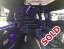 Used 2016 GMC Yukon XL SUV Stretch Limo Springfield - Chalmette, Louisiana - $76,000