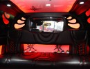 Used 2007 Lincoln Navigator SUV Stretch Limo  - Fair lawn, New Jersey    - $25,000