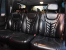 Used 2007 Lincoln Navigator SUV Stretch Limo  - Fair lawn, New Jersey    - $18,000