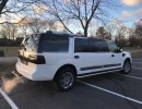 Used 2007 Lincoln Navigator SUV Stretch Limo  - Fair lawn, New Jersey    - $14,000
