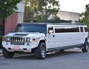 Used 2003 Hummer H2 SUV Stretch Limo Ultra - Fontana, California - $29,995