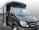 2013, Mercedes-Benz Sprinter, Motorcoach Shuttle / Tour, Midwest Automotive Designs