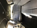 Used 2005 Lincoln Town Car Sedan Stretch Limo Royale - Danvers, Massachusetts - $5,000