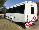 Used 2011 Ford F-550 Mini Bus Shuttle / Tour Goshen Coach - Southlake, Texas - $32,000