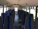 Used 2011 Ford F-550 Mini Bus Shuttle / Tour Goshen Coach - Southlake, Texas - $32,000