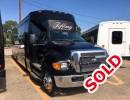 Used 2008 Ford F-650 Mini Bus Limo Tiffany Coachworks - Southlake, Texas - $67,000