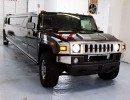 Used 2004 Hummer H2 SUV Stretch Limo  - Southfield, Michigan - $20,000