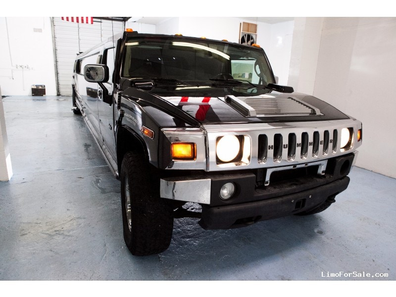 used 2004 hummer h2 suv stretch limo southfield michigan 20 000 limo for sale. Black Bedroom Furniture Sets. Home Design Ideas
