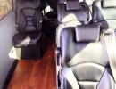 Used 2012 Mercedes-Benz Sprinter Van Shuttle / Tour Executive Coach Builders - TOTOWA, New Jersey    - $34,900