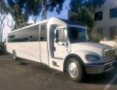2014, Freightliner Coach, Mini Bus Shuttle / Tour, Grech Motors
