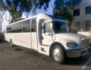 2014, Freightliner Coach, Mini Bus Shuttle / Tour, Grech Motors