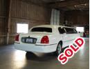 Used 2007 Lincoln Town Car Sedan Stretch Limo Krystal - HOUSTON, Texas - $12,500