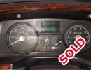 Used 2007 Lincoln Town Car Sedan Stretch Limo Krystal - $12,800