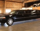 Used 2007 Lincoln Town Car Sedan Stretch Limo Executive Coach Builders - $13,500