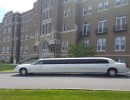 Used 2008 Lincoln Town Car Sedan Stretch Limo California Coach - Patterson, New York    - $30,000