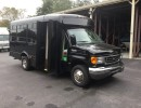 Used 2006 Ford E-350 Mini Bus Limo  - lutz, Florida - $10,500