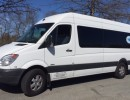 2013, Mercedes-Benz Sprinter, Van Limo, S&R Coach