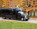 2016, Ford E-450, Mini Bus Shuttle / Tour, Berkshire Coach