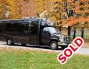 New 2016 Ford E-450 Mini Bus Shuttle / Tour Berkshire Coach - Kankakee, Illinois