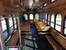 2000, Freightliner Workhorse, Trolley Car Limo, OEM