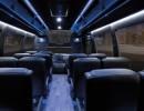 New 2017 Ford F-550 Mini Bus Shuttle / Tour Berkshire Coach - Kankakee, Illinois