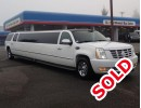 2008, GMC Yukon XL, SUV Stretch Limo, Royal Coach Builders