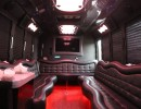 Used 2011 Ford E-450 Mini Bus Limo Tiffany Coachworks - Westport, Massachusetts - $55,000