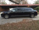 2013, Lincoln MKT, Funeral Limo, Superior Coaches