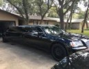 2013, Chrysler 300-L, Sedan Stretch Limo