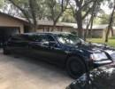 2013, Chrysler 300-L, Sedan Stretch Limo