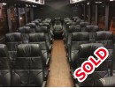 Used 2015 Ford F-550 Mini Bus Shuttle / Tour  - Euless, Texas - $78,900