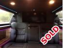 Used 2014 Cadillac XTS Sedan Stretch Limo Royale - Haverhill, Massachusetts - $55,900